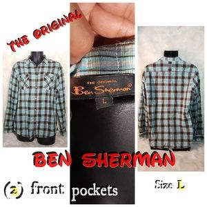 Ben Sherman Long Sleeve
